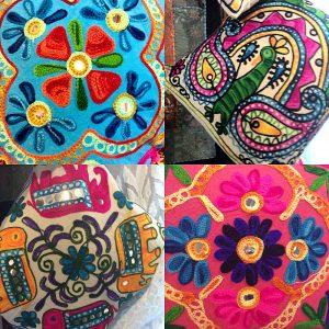 Shisha Cushions