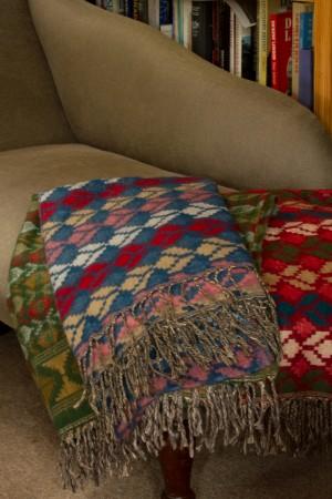 450g Yak Wool Blankets